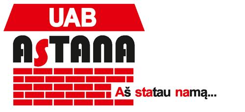 Astana Statybos Bendrovė